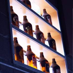 Growler Window