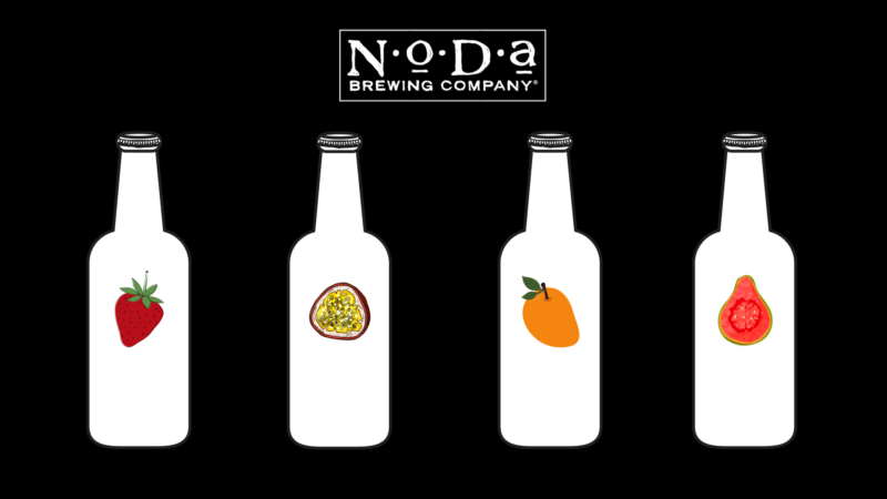 VOTE: Help us decide on the fruit for our new Tripel