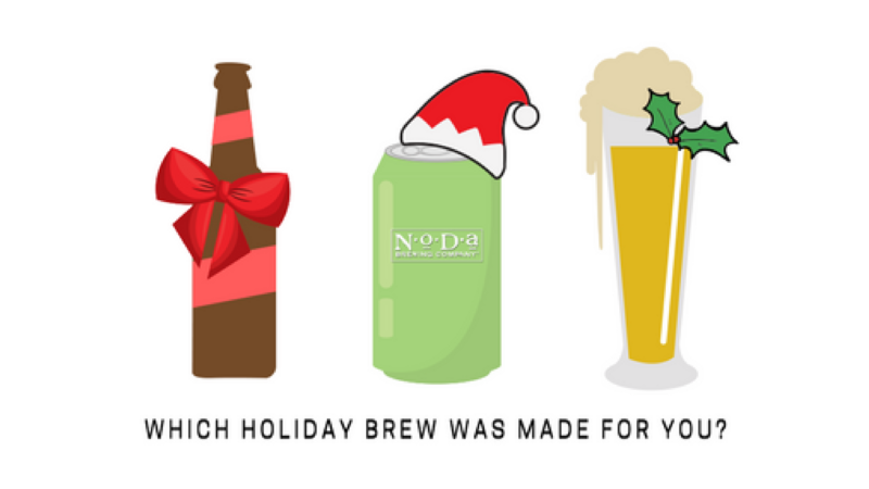 QUIZ: Which holiday brew was made for you?